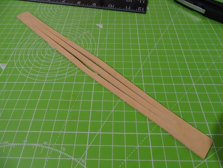 Cut 2 Parallel Lines