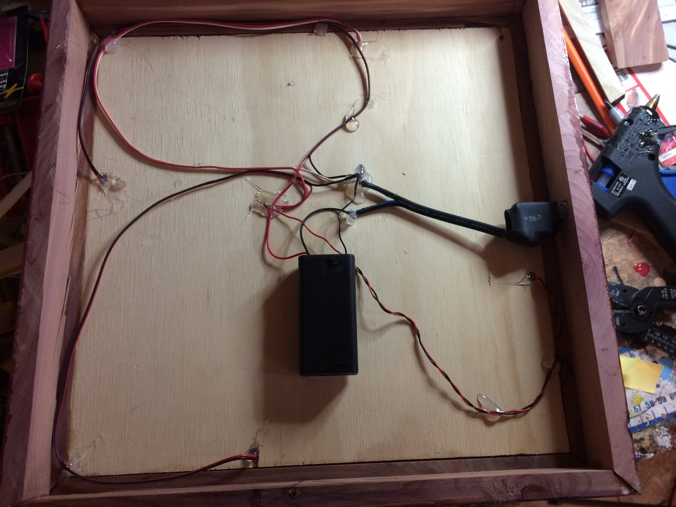 Wiring Things Up