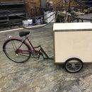 Popsicle Vendor Cart--Getting Started
