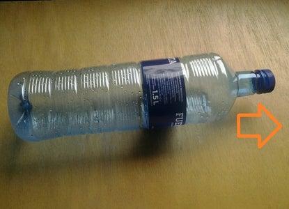 Cut Bottle: