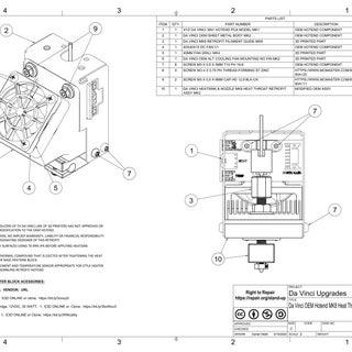 Da Vinci OEM MK8 Heat Throat Retrofit Assy MK5 Drawing v55 - Page 1.jpg