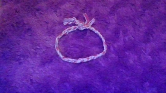 A Braid Bracelet