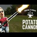 How to Make a Potato Cannon