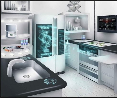 Making Smart-home Devices