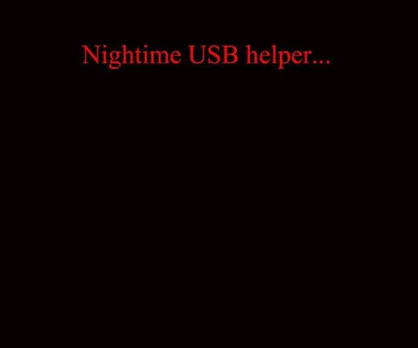 Instamorph USB Helper