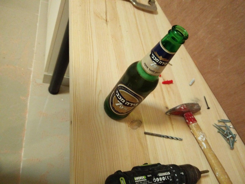 Beer Brake