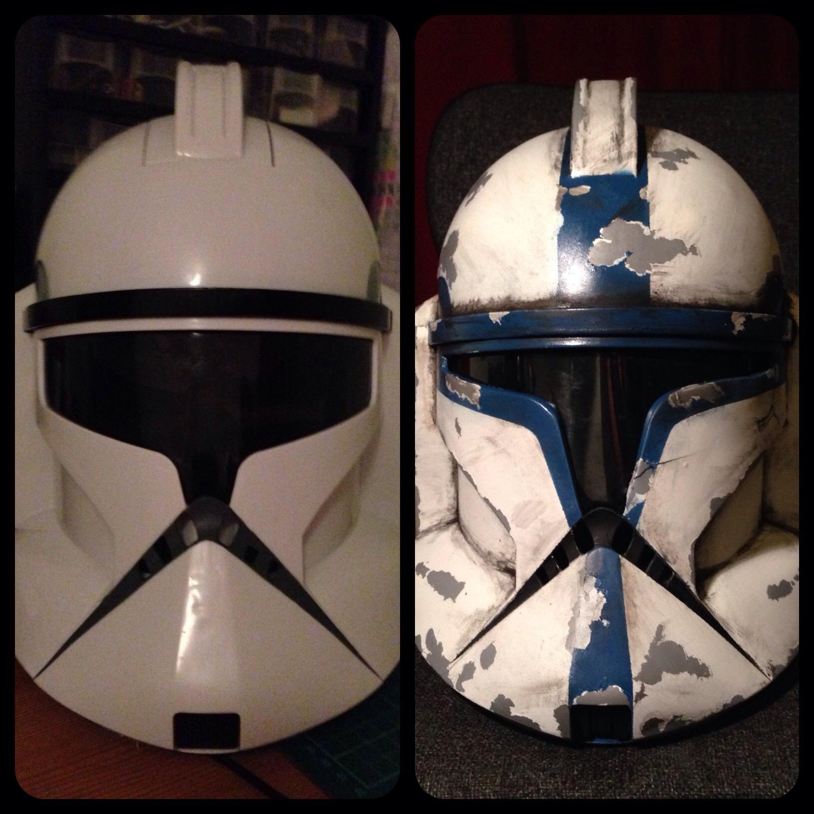 Clone Trooper Mod