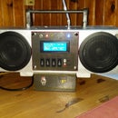 FM Radio With RDS (Radio Text) , BT Control and Charging Base