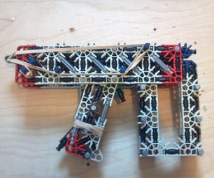 Knex Gun OodaHopUp
