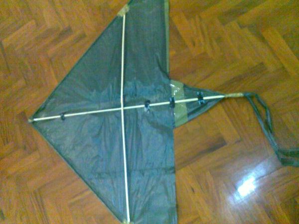 Kite - Glider