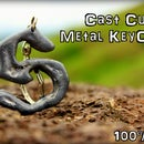 DIY Personal Metal Key-chains