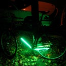 DIY Glow: Ground Effects Lights For Your Bike!