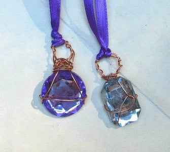 Wire Jewelry for Play