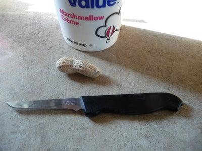 The Best Peanut Prank Ever!