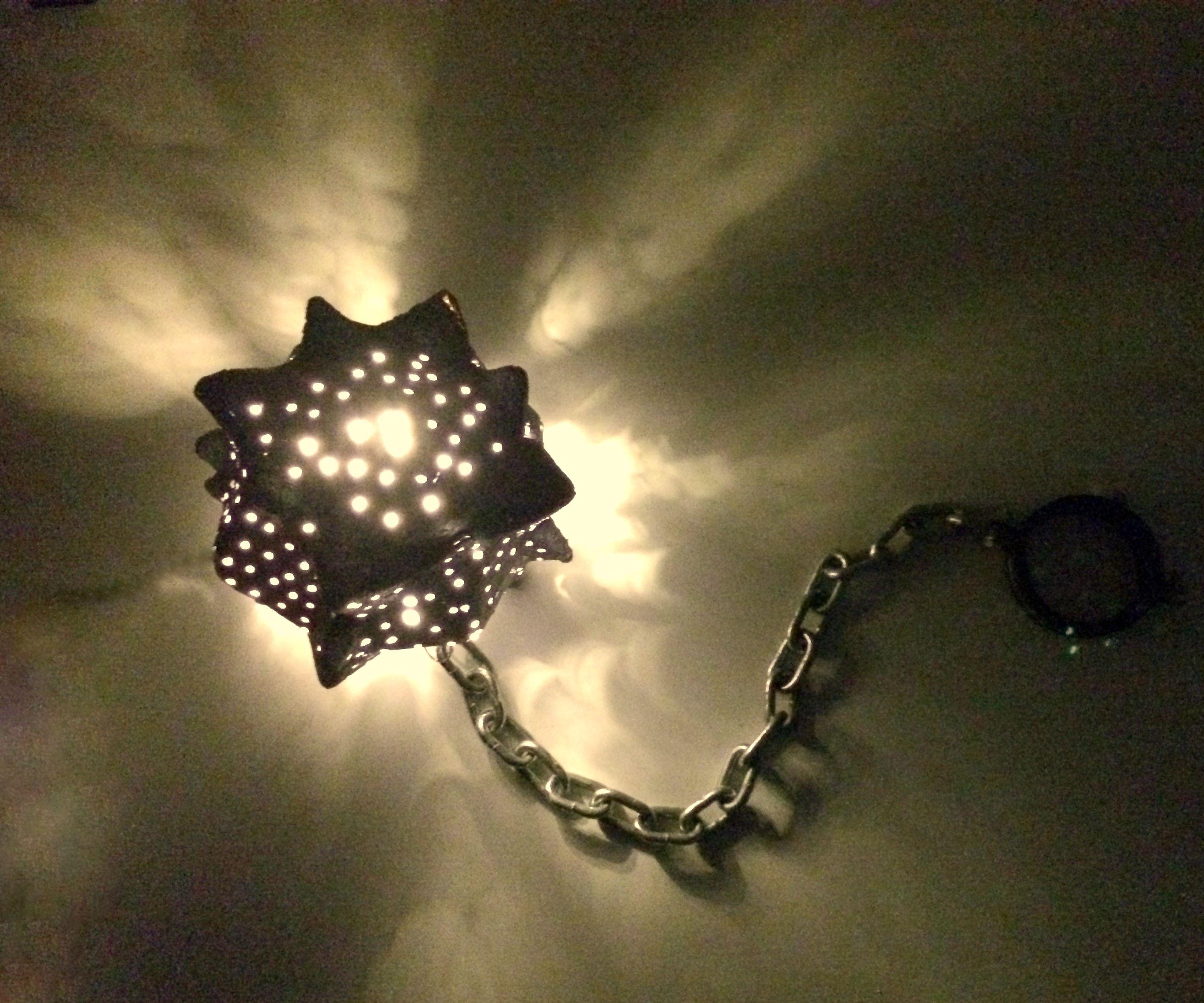 Knob Lighting
