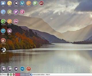 Let Tahrpup Linux Replace Windows 7