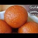 Gulab Jamun Recipe With Instant Mix