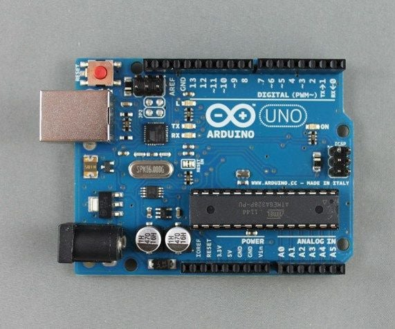 Arduino Starter Kits 0: Introduction to Arduino UNO