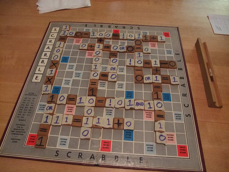 Sample Game 1