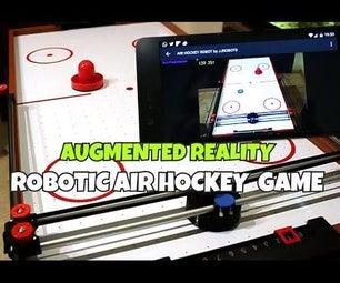 Air Hockey Robot EVO