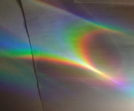 如何用光绘制