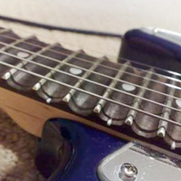 Scallop Your Fretboard