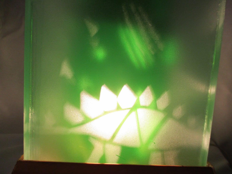 The Glass Box