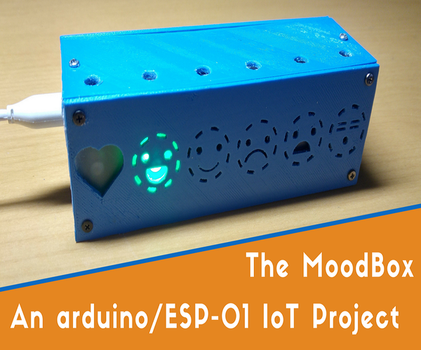 Moodbox, Stay Connected Despite the Distance
