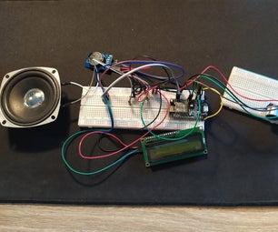 ESP8266 NodeMCU Based IoT Alarm Clock With Blynk