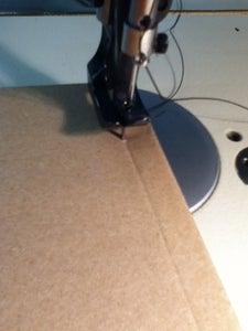 Sew the Binding!