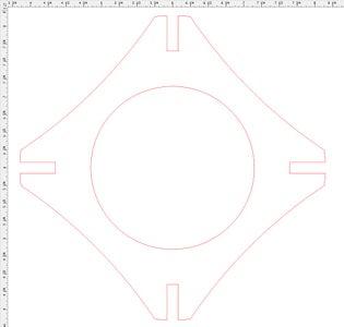 Design Bottom Support