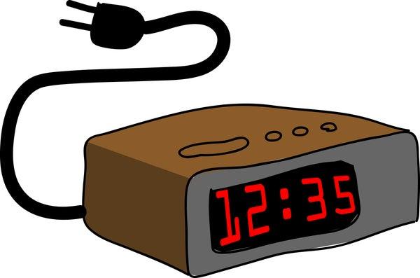 Alarm Clock Loudener