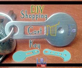 DIY Shopping Carts Key