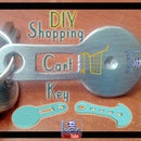 DIY Shopping Carts Key
