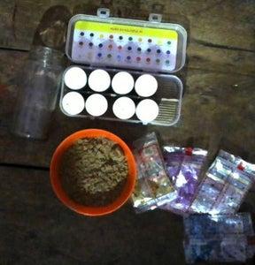 DIY Jar With Hidden Copartment