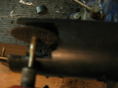 Cutting the Abs: the Pressure Chamber, Firing Valve, Shell