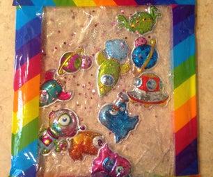 Gel Sensory Bag for Kids