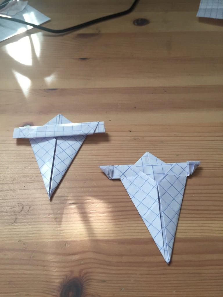 Simple Folding