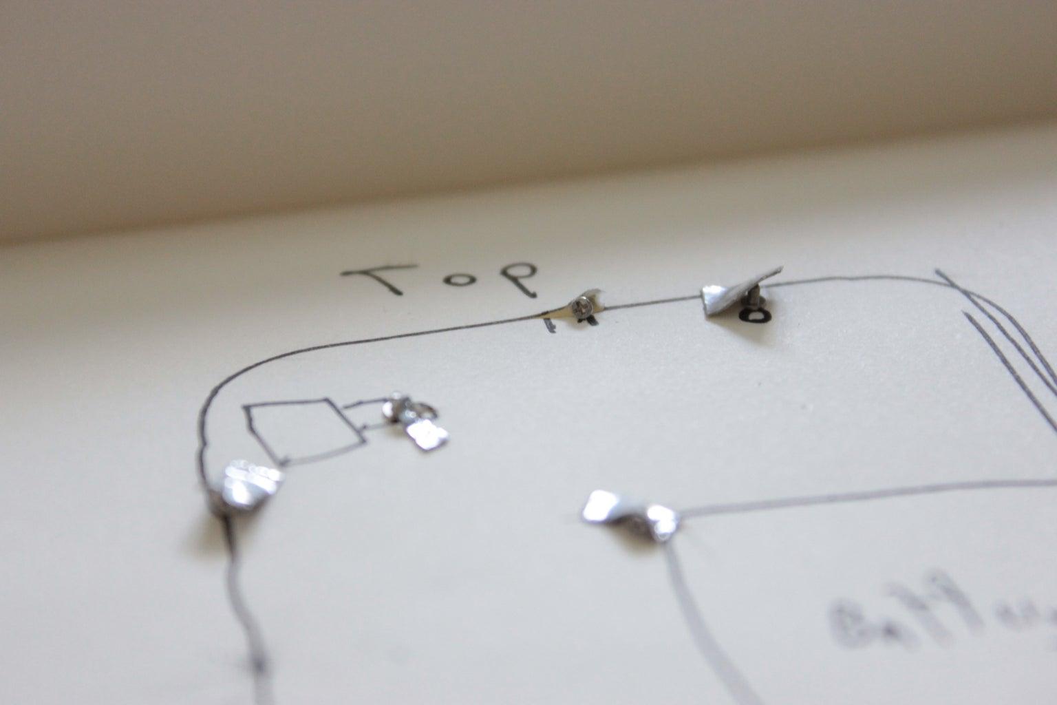 Preparing Your Notebook