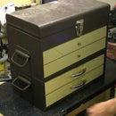 Intermediate Tool Chest - Modification