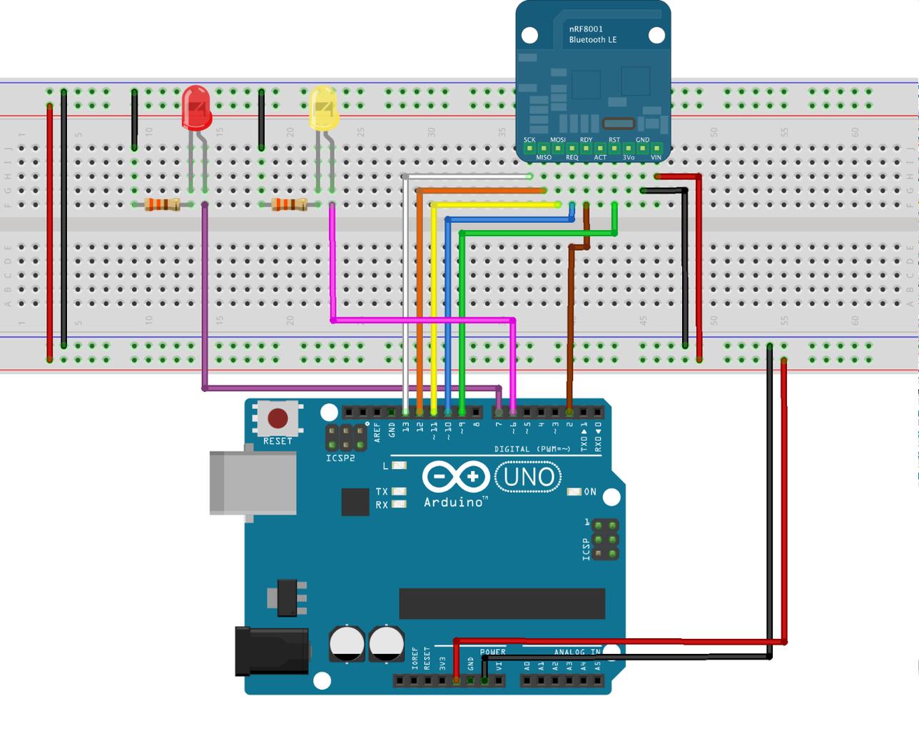External Circuit
