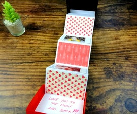 Make This Photo Album 😍 Using Cricut Maker or  Just Do It Yourself 😜