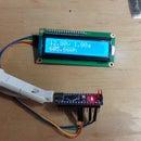 Arduino I2C display PIN debugging