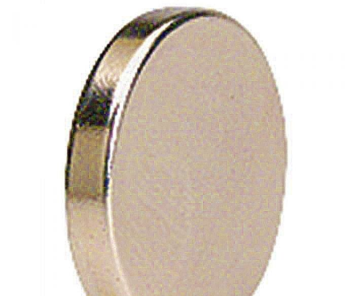 Locating Rare Earth Magnets