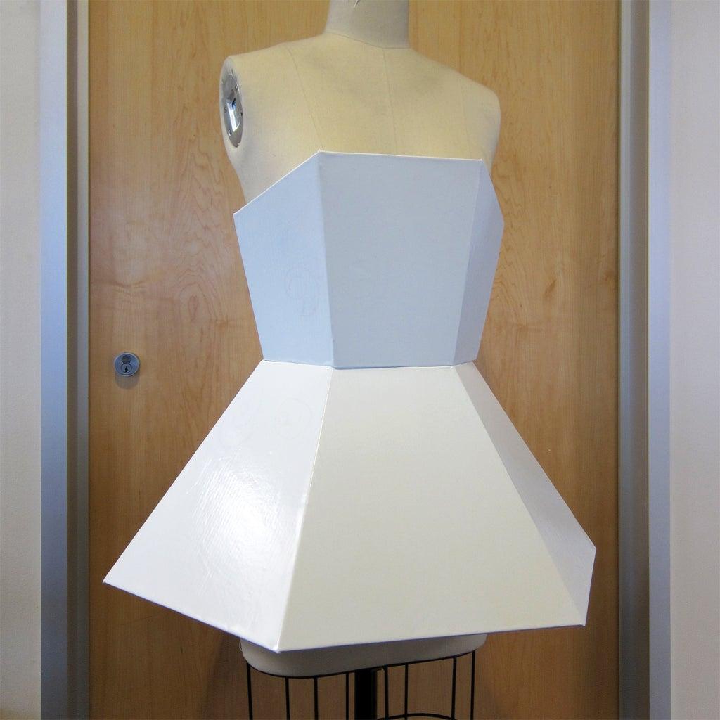 Dress Complete!