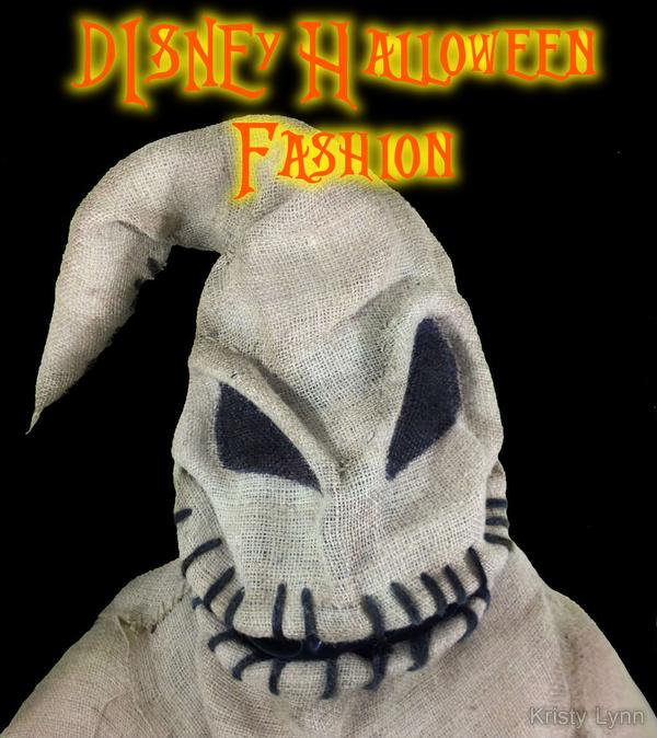 Disney Halloween Fashion