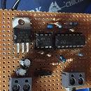 Arduino Bluetooth boat speed log