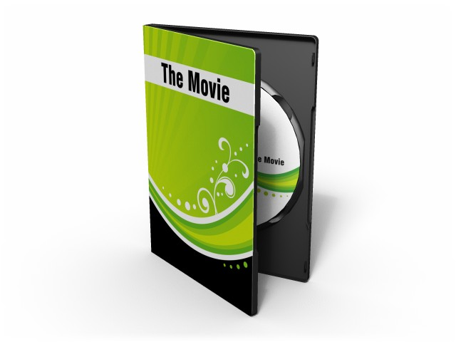 How to Make Personalized DVD Covers Without Photoshop