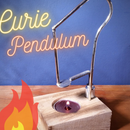 Make Your Own Curie Pendulum (Heat engine)