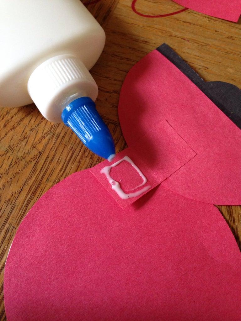 Glue Squares